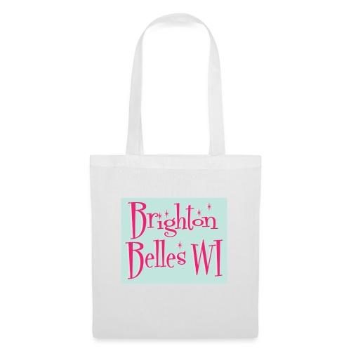 BrightonBellesSquare - Tote Bag