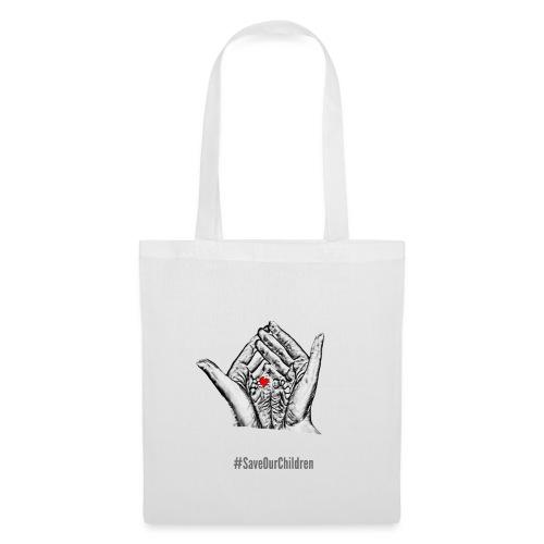 SaveOurChildren - Tote Bag