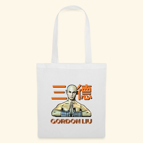 Gordon Liu - San Te Monk (Official) 6 prikker - Mulepose