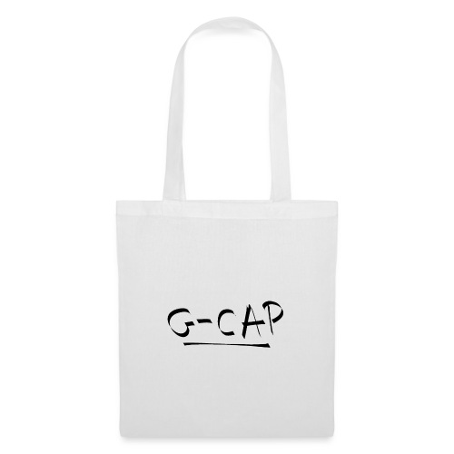 G-CAP - Bolsa de tela