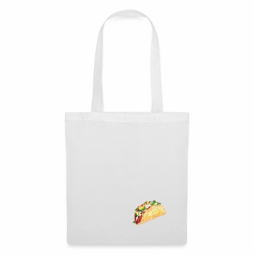 Tasty Taco - Stoffbeutel
