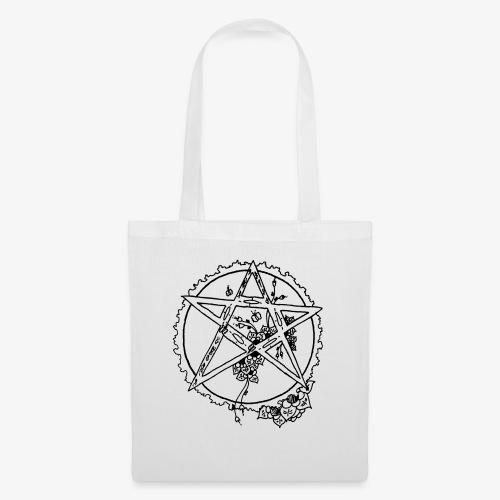 Flowergram - Tote Bag