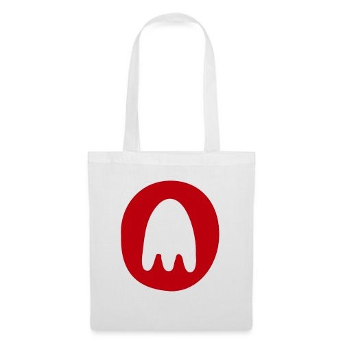 PT Ghost Logo - Tote Bag