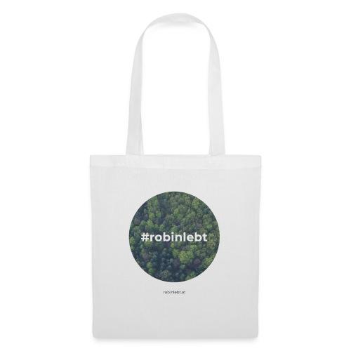 #robinlebt Wald 1 - Stoffbeutel