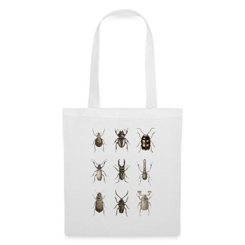 Bugs - Bolsa de tela