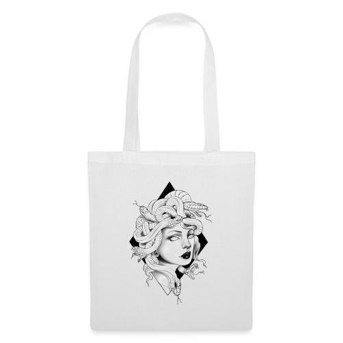 Medusa Gorgone - Tote Bag