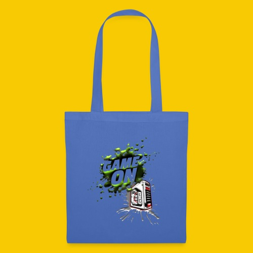GAMEONE - Tote Bag