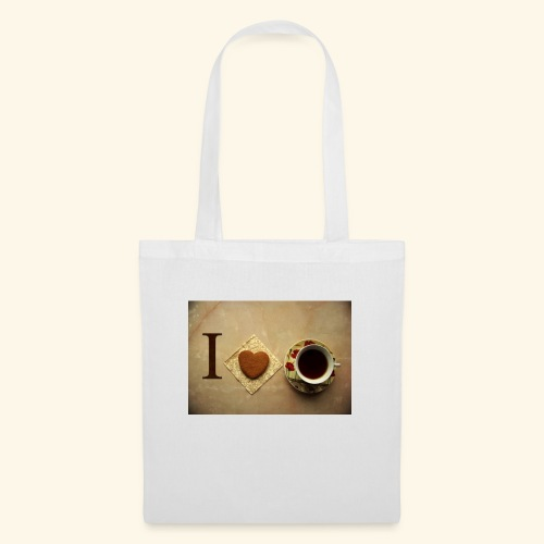 Tea - Bolsa de tela