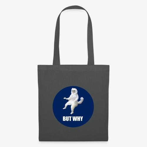 BUTWHY - Tote Bag