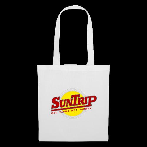 SunTrip originalet - Tygväska