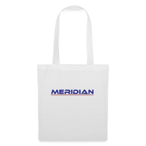 Meridian - Borsa di stoffa