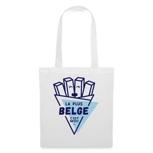 La+Belge - Tote Bag