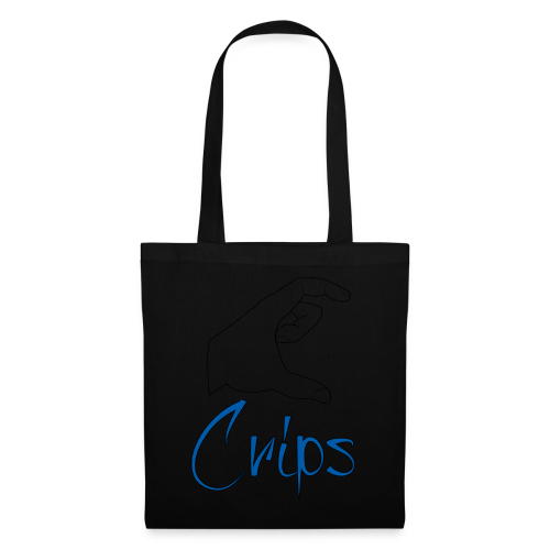 Crips - Tote Bag