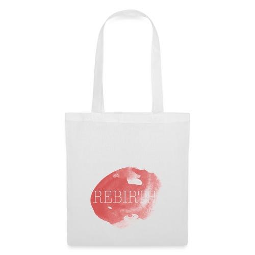rebirth - Borsa di stoffa