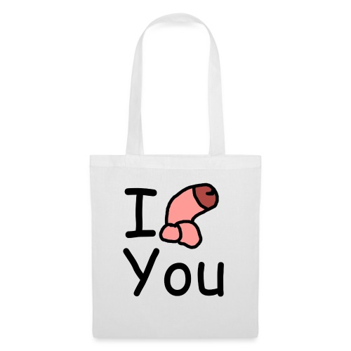I dong you cup - Tote Bag