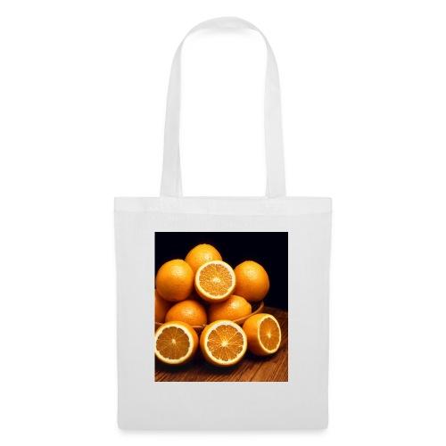 Ambersweet oranges - Tygväska