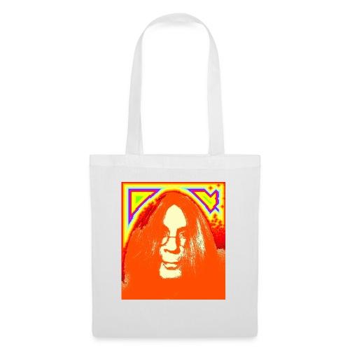 hippie1 - Stoffbeutel