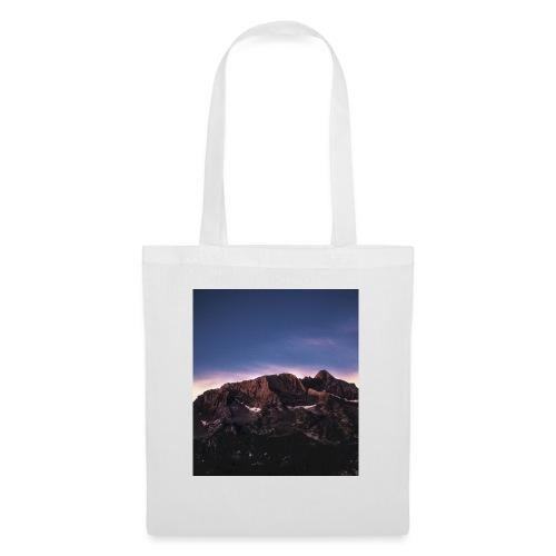 wild mountain - Borsa di stoffa