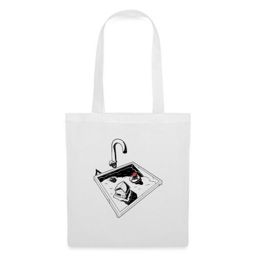 Wasbak - Tote Bag