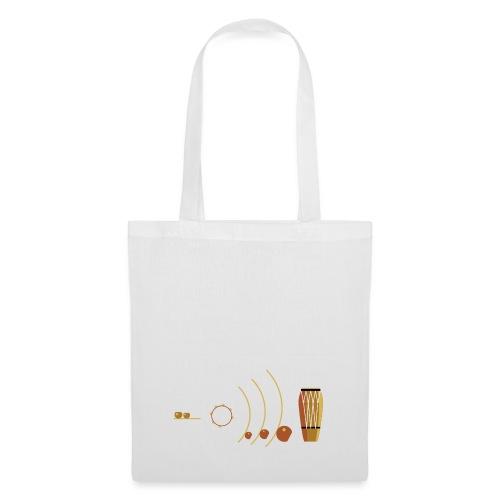 Bateria - Tote Bag