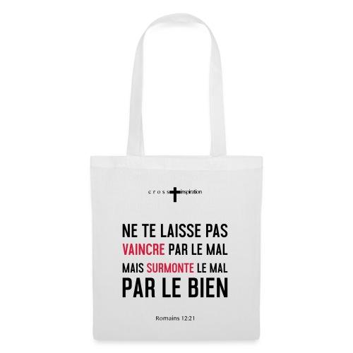 Mal ou Bien - Tote Bag