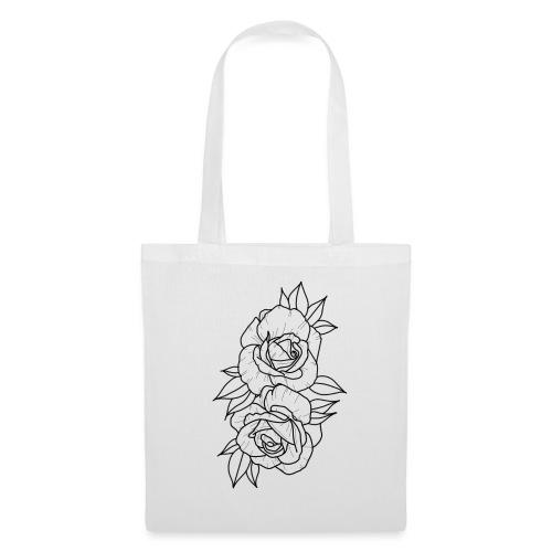 Wild roses - Tote Bag