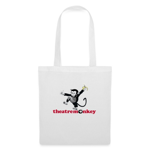 Sammy with Jazz Hands! - Tote Bag