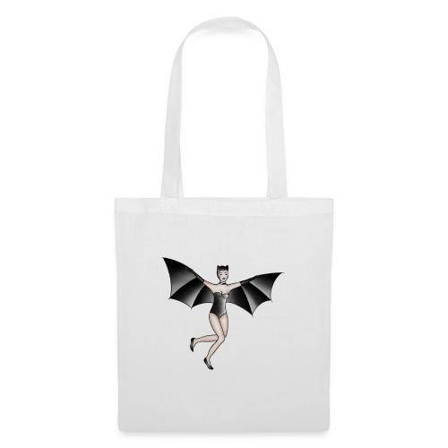 Batwoman - Stoffbeutel