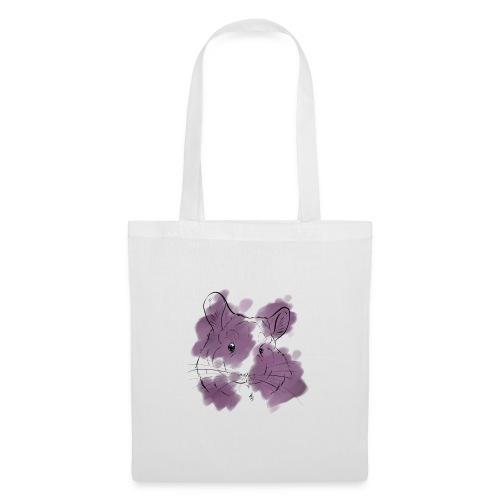 Violet splash chinchilla - Kangaskassi