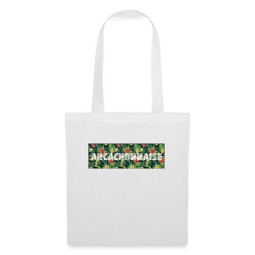 45581764 seamless pattern avec des fleurs - Tote Bag