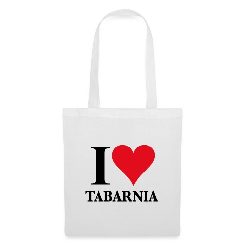 I love Tabarnia - Tote Bag