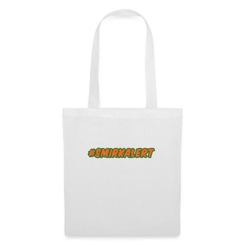 smirk - Tote Bag