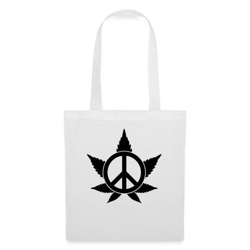 Peace - Stoffbeutel