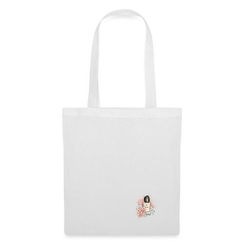Perfume Love - Bolsa de tela