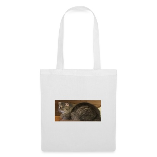 Pablo the Cat - Stoffbeutel