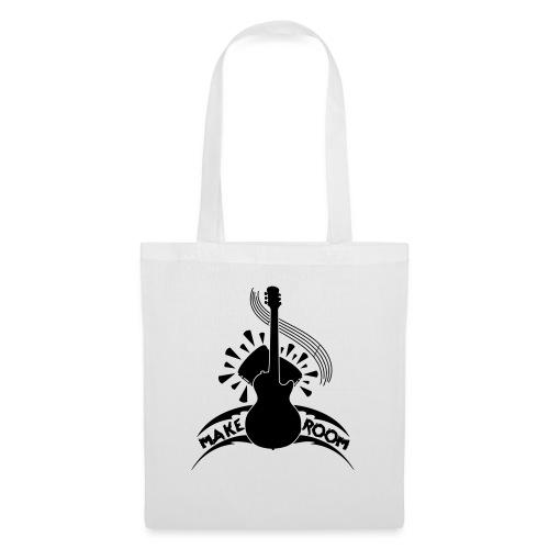 Make Room - Tote Bag