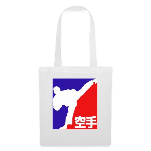karate - Tote Bag