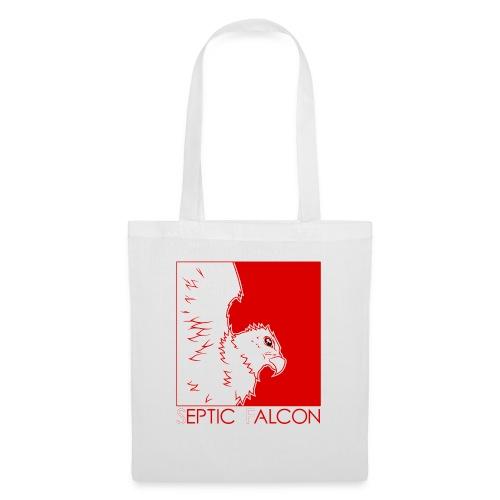 Falcon2 - Tote Bag