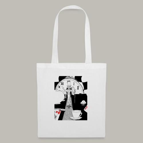 Le Chapelier - Tote Bag