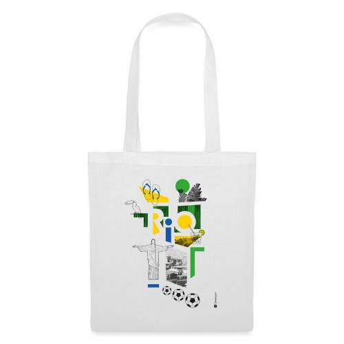 RIO - Tote Bag