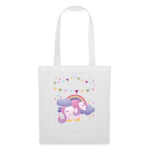 Dream horse - Tote Bag