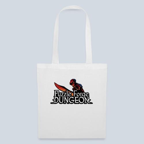 logo tshirt pfd - Tote Bag