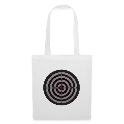 bullseye - Tas van stof