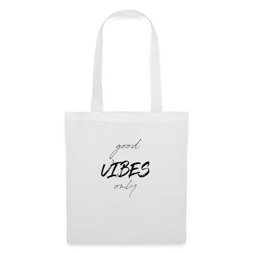 Toujours positif - Tote Bag