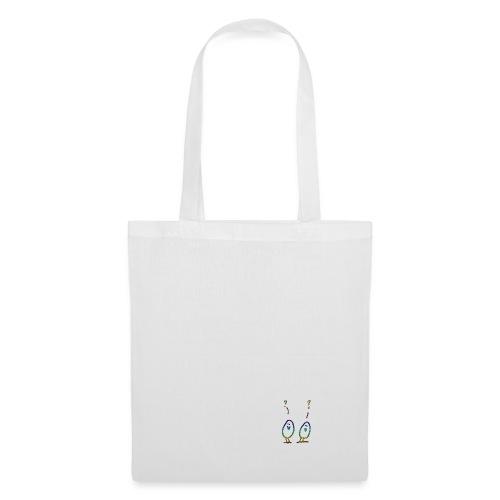 Rainbow Birdies - Tote Bag