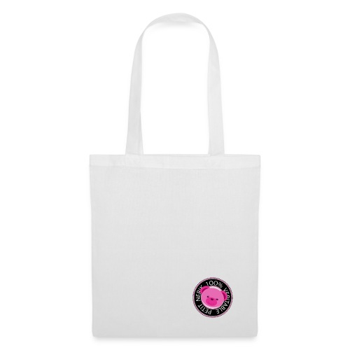 ours devant - Tote Bag