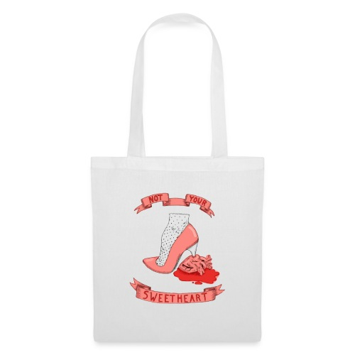 Not yr - Tote Bag