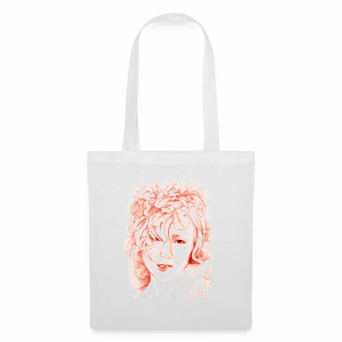 Sexy wood nymph - Tote Bag
