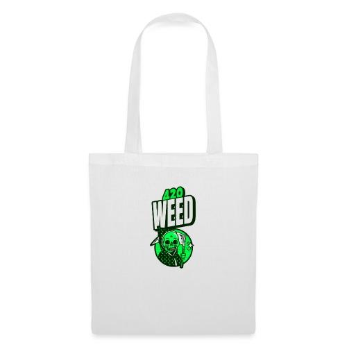 420 weed - Sac en tissu
