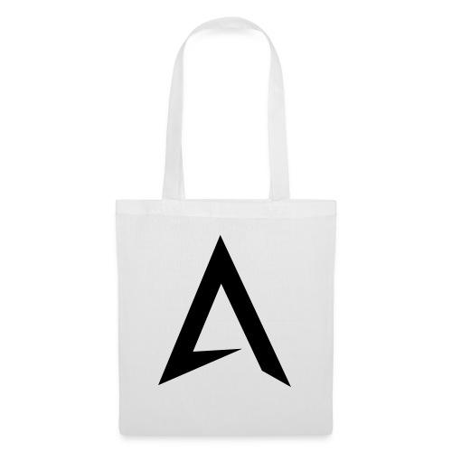 alpharock A logo - Tote Bag